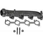 Exhaust Manifold kit - Includes Required Gaskets And Hardware - Dorman# 674-708