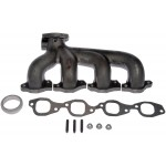 Exhaust Manifold Kit - Includes Required Gaskets And Hardware - Dorman# 674-5600