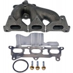 Exhaust Manifold Kit - Includes Required Gaskets And Hardware - Dorman# 674-779