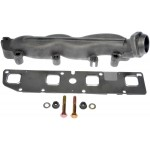 Exhaust Manifold Kit - Includes Gaskets And Hardware (Dorman 674-925)