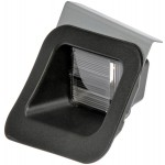 License Plate Light Lens Replacement - Dorman# 68142