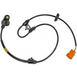 Anti-Lock Braking System Wheel Speed Sensor - Dorman# 695-662