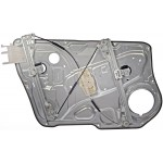 Power Window Regulator And Motor Assembly - Dorman# 748-343