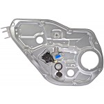 Power Window Regulator And Motor Assembly - Dorman# 748-356