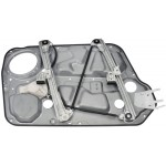 Power Window Regulator (Regulator Only) - Dorman# 749-325