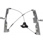 Power Window Regulator (Regulator Only) (Dorman# 749-919)
