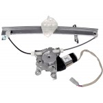 New Power Window Motor and Regulator Assembly - Dorman 751-353