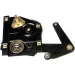 Rear Right Manual Window Regulator (Dorman# 752-125)