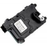 Door Lock Actuator Non Integrated (Dorman# 759-400)Fits 95-99 Accent Front Left