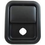 Door Handles Ext Front Right Black Dorman 760-5516,251953 Fits 90-05 Mack Truck