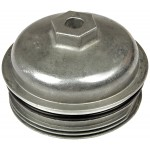 Engine Oil Filter Cover Dorman 917-002
