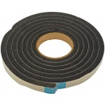 Weather Stripping 3/4 X 7/16 X 10 Feet - Dorman# 25233