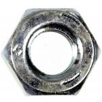 Hex Nut-Grade 8-Thread Size: 1/4-28, Height: 7/16 In. - Dorman# 867-010