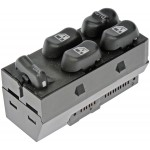 Power Window Switch - Master Switch - Dorman# 901-176