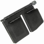 Blend Door repair Kit - Mode Door 2 - Dorman 902-323 Fits 03-06 Ram 3500