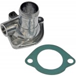 Eng Coolant Thermostat Housing Dorman# 902-5008 Fits 90-93 Accord 92-96 Prelude