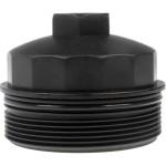 Diesel Fuel Filter Cap (Dorman 904-204,C3Z-9G270BA Fits 08-13 7.6 9.3 Eng.