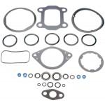 H/D Cooler Gasket Kit- Dorman 904-5008,4955926 Fits 07-09 Kenworth Peterbilt