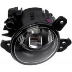 Fog Lamp Assembly Dorman 923-823 Left 06-07 Mercedes CLS55 CLS500 SL 55 65 550