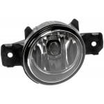 Left Fog Lamp Assembly (Dorman# 923-830) for 09-13 Nissan Maxima, 12-13 Altima