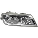 Fog Lamp Assembly (Dorman# 923-853)Left Side 07-08 Acura MDX