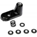 Sun Visor Repair Kit (Dorman 924-532)Fits 03-06 Jeep Wrangler Left OR Right