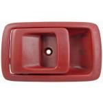 Interior Door Handle Front And Rear Right Red (Dorman 92964)