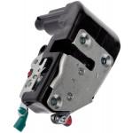 One New Door Lock Actuator - Integrated With Latch - Dorman# 931-026