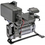 Air Compressor, Active Suspension - Dorman# 949-203 Fits 97-98 Lincoln VIII