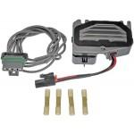 Blower Motor Resistor Kit With Harness (Dorman 973-564)