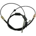 Parking Brake Cable - Dorman# C92541