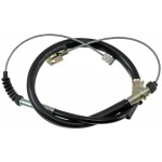 Parking Brake Cable - Dorman# C93878