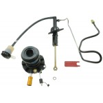 Clutch Master and Slave Cylinder Assembly - Dorman# CC649016