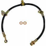 Brake Hydraulic Hose - Dorman# H38718