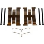 Disc Brake Hardware Kit - Dorman# HW13527