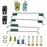 Drum Brake Hardware Kit - Dorman# HW17329