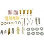 Parking Brake Hardware Kit - Dorman# HW17390