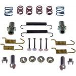 Parking Brake Hardware Kit - Dorman# HW17391