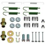 Parking Brake Hardware Kit - Dorman# HW17419