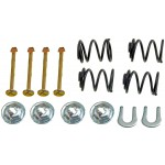 Brake Shoes Hold Down Kit - Dorman# HW4081
