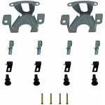 Disc Brake Hardware Kit - Dorman# HW5504
