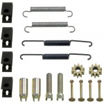 Parking Brake Hardware Kit - Dorman# HW7306