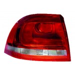 New OEM Valeo Left Tail Light Assembly 2011 Volkswagen Touareg 44722 7P6945095F