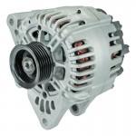 New Replacement Alternator 11016N Fits 04-06 Hyundai Sante Fe  Kia Amanti 3.5