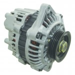 New Replacement IR/IF Alternator 13478N Fits 94-96 300ZX RWD 3.0 90Amp
