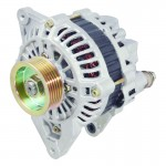 New Replacement IR/IF Alternator 13597N Fits 98-99 Mit.3000 GT Coupe 3.0