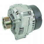 One New Replacement IR/IF Alternator 13631N