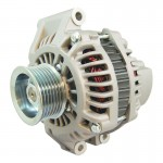 New Replacement Alternator- PH# 13966N Fits 02-06 Honda CR-V 2.4 AWD FWD 4WD