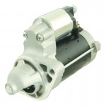 New Replacement PMDD Starter 19048N Fits 08-14 Scion 1.8 xD Hatchback  FWD