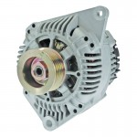 One New Replacement IR/IF Alternator 21200N